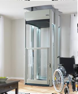 Orange County Residential Elevators | 2019 #1 Home Elevator